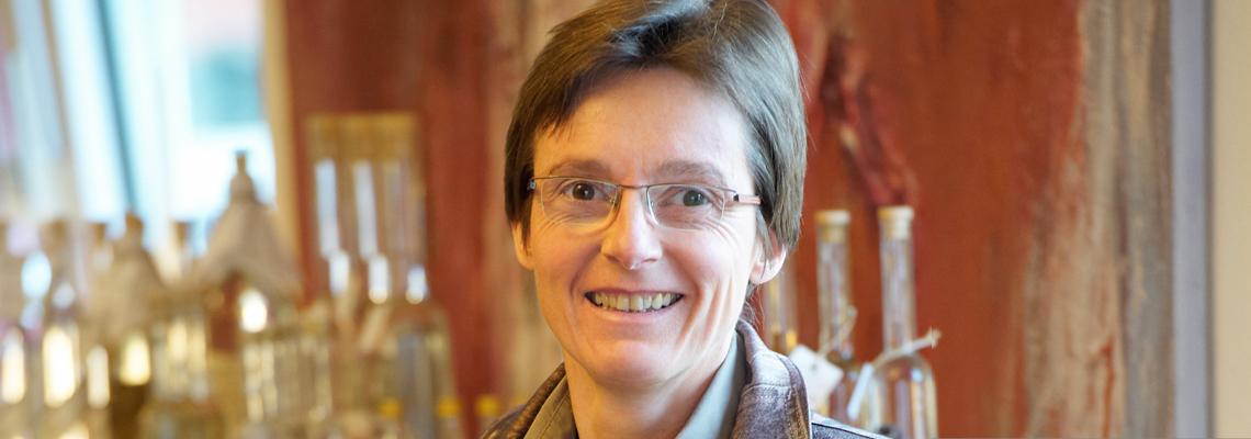 Ingeborg Molitor