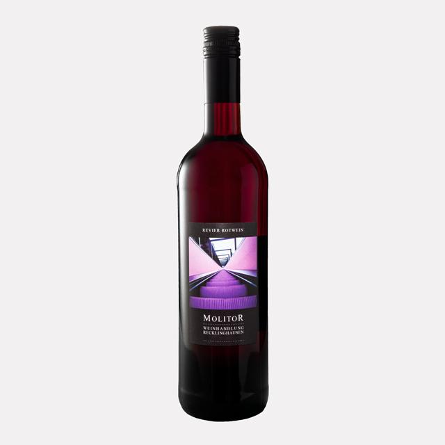 Revier Rotwein
